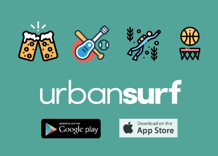 urbansurf nedir